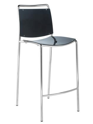 Euro Style 81011 Stefie Series  Bar Stool