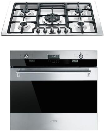 Smeg 800481 Kitchen Appliance Packages