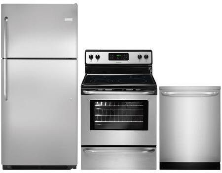Frigidaire 601608 Kitchen Appliance Packages