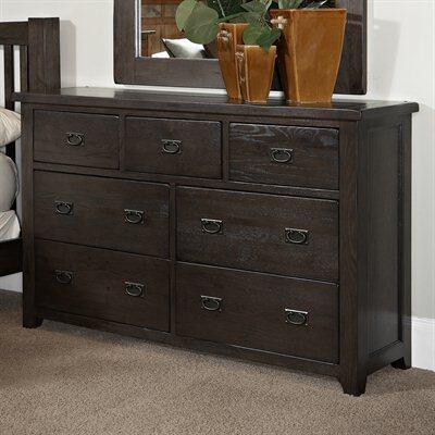 Zocalo GACA258 Grand Canyon Series  Dresser