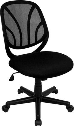 """Flash Furniture GOWY05GG 25"""" Contemporary Office Chair"""