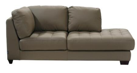 Diamond Sofa laredolfchaisemb LAREDO Series  Chaise Lounge
