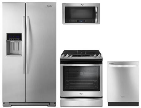Whirlpool 771357 Kitchen Appliance Packages