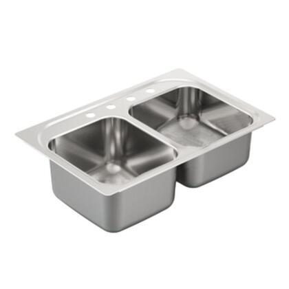 Moen G202334 Kitchen Sink