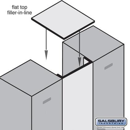 Salsbury Industries DL 40b55ebdadec0e294b35f084e174