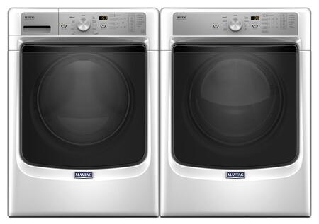 Maytag 690113 Washer and Dryer Combos