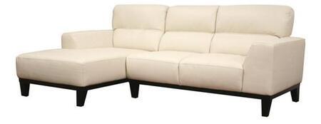 Wholesale Interiors 1261M2055SET Jocelyn Series  Sofa
