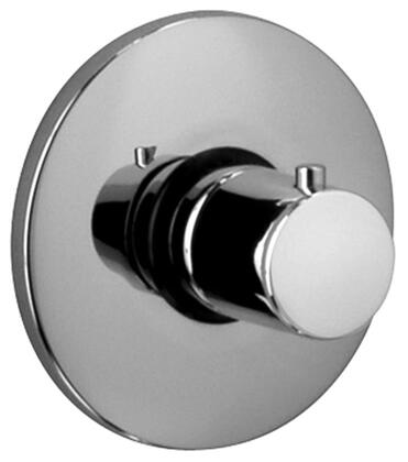 Jewel Faucets 16402RITXX High Flow Stop Valve and Flow Control Valve Body and J16 Series Trim