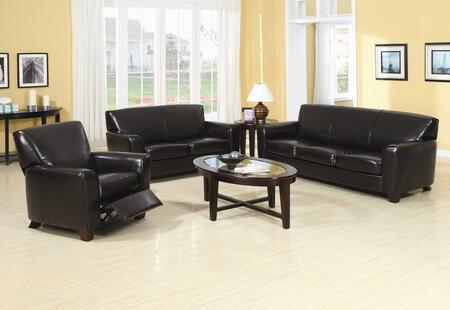 Coaster 504011SET3 Quince Living Room Sets