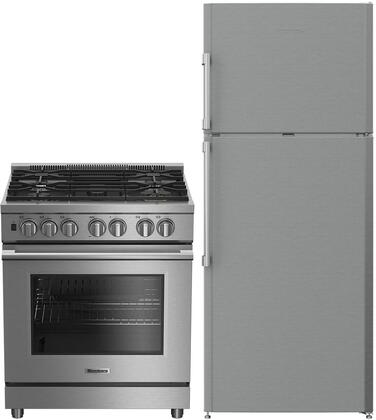 Blomberg 731568 Kitchen Appliance Packages