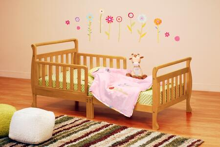 AFG 7008N Athena Series  Toddler Size Toddler Bed