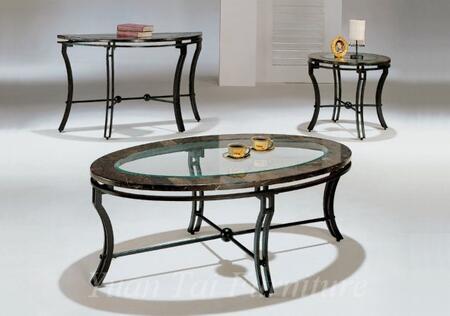 Yuan Tai 3267C  Table