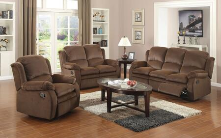 Acme Furniture 51800SLR Garton Living Room Sets
