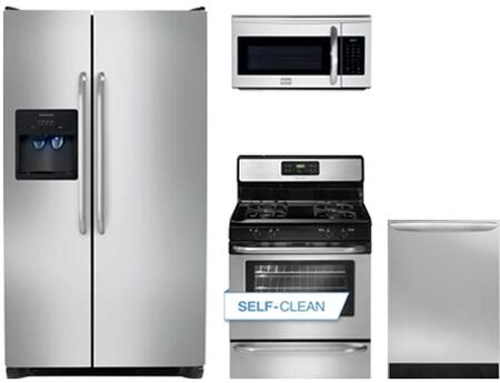 Frigidaire 765653 Kitchen Appliance Packages