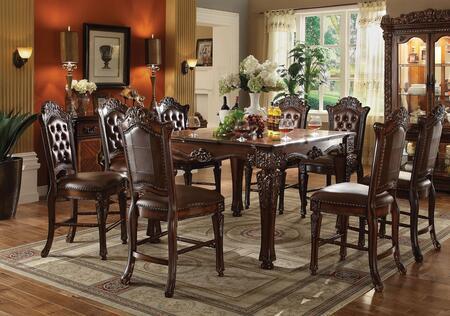 Acme Furniture 62025T8C Vendome Bar Table Sets