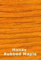 Vinotemp VINOHRM4  Wine Cooler, in Honey Rubbed Maple