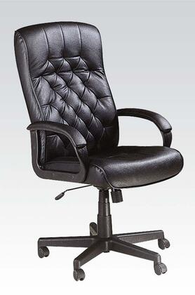 "Acme Furniture 02170 27"" Adjustable Transitional Office Chair"