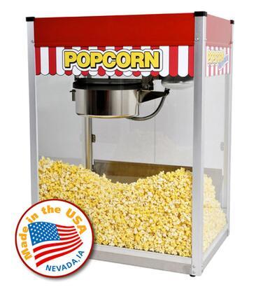 Paragon 1116810KIT2 Commercial Concession Merchandising