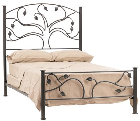 Stone County Ironworks 903218  California King Size HB & Frame Bed