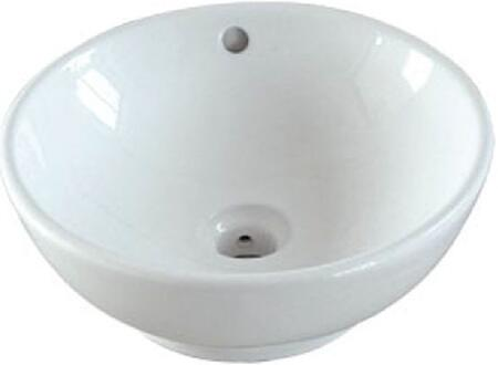 C-Tech-I LIPV14W Bath Sink