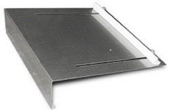 Inclined shelf for 315VM8