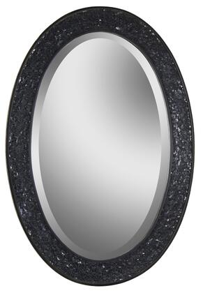 Ren-Wil MT1075  Oval Both Wall Mirror