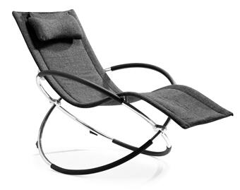 Zuo 501136 Flamenco Series  Chaise Lounge
