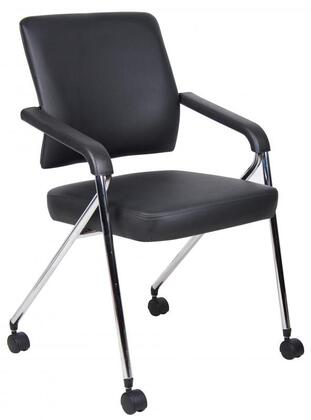 "Boss B18002 23.5"" Contemporary Office Chair"