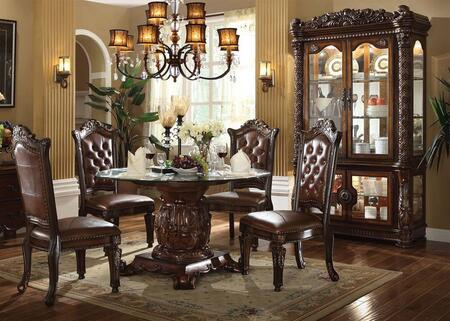Acme Furniture 620104CHB Vendome Dining Room Sets