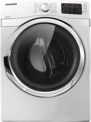 Samsung Appliance DV435GTGJWR Gas Dryer