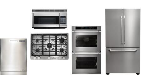 Dacor 717335 Renaissance Kitchen Appliance Packages