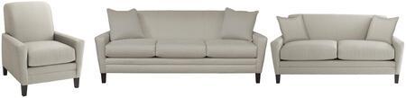 Bassett Furniture 3923FCFC1551SLC Drake Living Room Sets