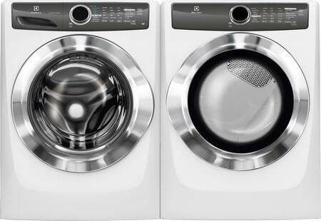 Electrolux 691068 Washer and Dryer Combos