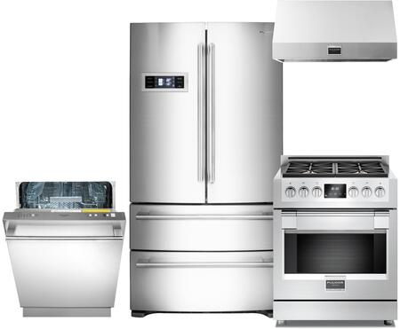Fulgor Milano 709230 600 Kitchen Appliance Packages