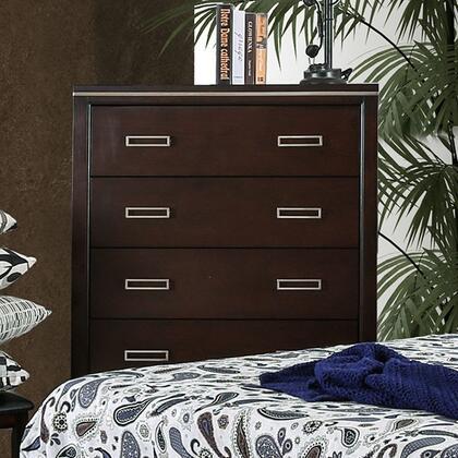 Furniture of America CM7412C Winnifred Series  Chest