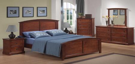 Accent HA872402BED Queen Beds