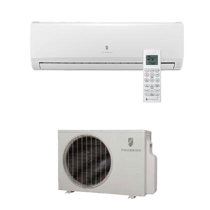 Single Zone Ductless Split System