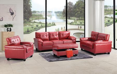 Glory Furniture G909ASET Living Room Sets