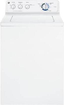 GE GCWP1800DWW  Top Load Washer