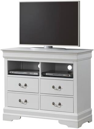 Glory Furniture G3190TV  Veneers Chest