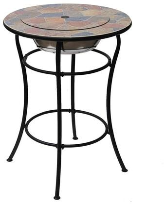"Deeco DM13002H 30"" Bistro Table"