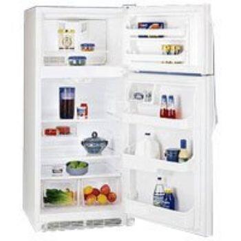 Frigidaire FTMD18P4KW  White Refrigerator
