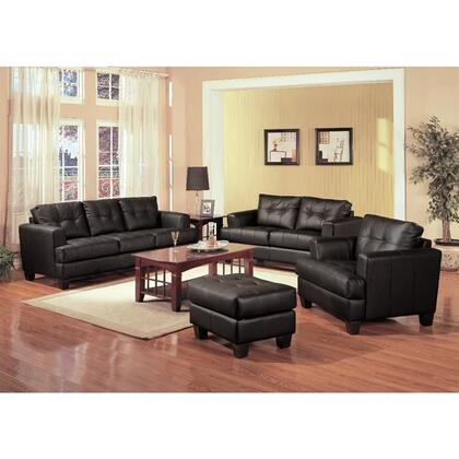 Coaster 501681SET3 Samuel Living Room Sets