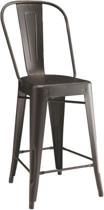 Coaster 104882 Lahner Series Residential Not Upholstered Bar Stool