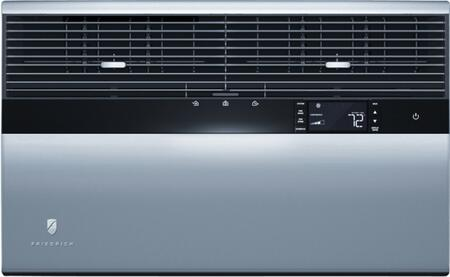 Friedrich SM15N10 Window or Wall Air Conditioner Cooling Area,