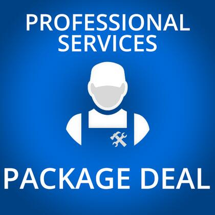 Professional Service 288938 Appliance Installations and Haul