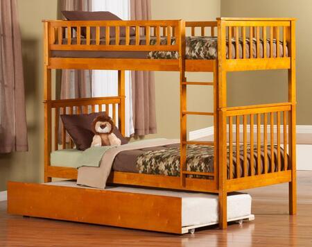 Atlantic Furniture AB56157  Bunk Bed