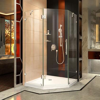 Prism Lux Shower Enclosure RS40 B 01