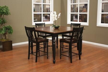 American Heritage 713627 Berkshire Dining Room Sets