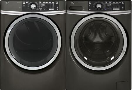 GE 721054 Washer and Dryer Combos